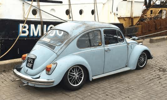 Lowering Rear Suspension :: Just Kampers