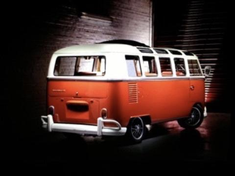 21 Window RHD Samba - Price reduced!