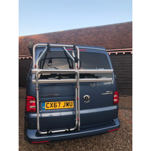 FULLY CONVERTED Volkswagen Transporter T6 2017 plate - ONLY 3100 Miles!!