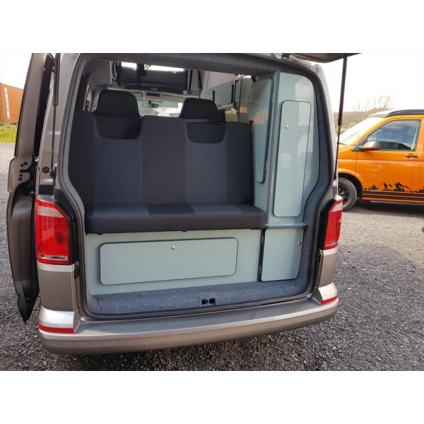 Stunning T6 DSG Campervan with New Luxury Conversion