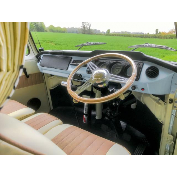 Stunning selection of RHD imported rust free campers for sale  in Oxfordshire all with full years warranty and prepared and sold by a company 16 years in the business.