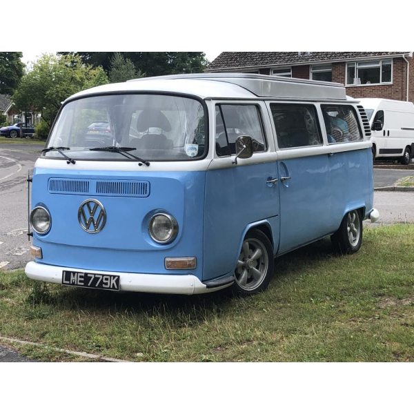 1972 crossover bay window for sale