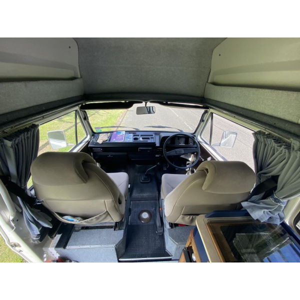 1984 T25 1.9l Water cooled