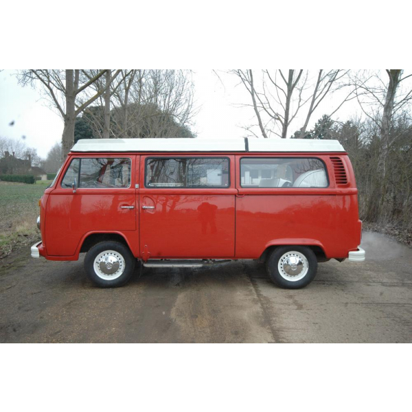 Right hand drive Australian imported Westfalia camper van. 2 litre engine rebuilt with all receipts for work. stunning paint. retrimmed