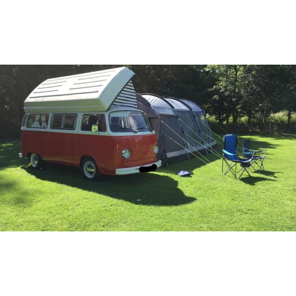 VW T2 Late Bay Bus For Sale