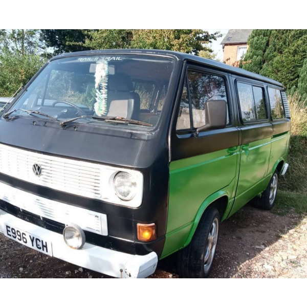 1988 VW t25 for sale