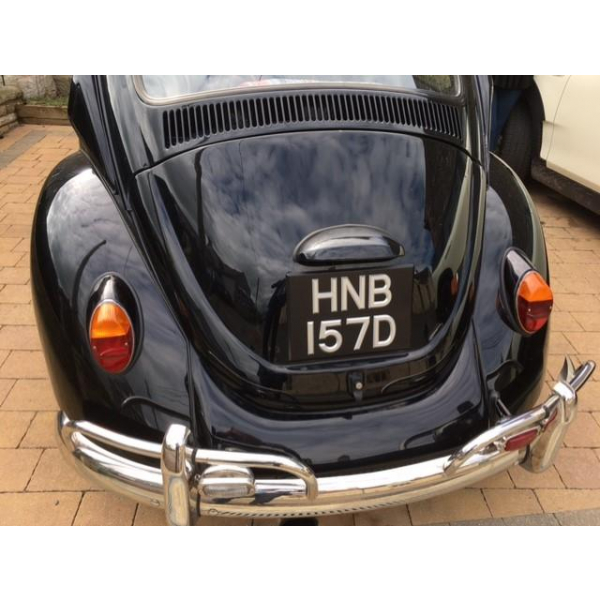 Mexican 1.6 VW Beetle classic 1960's look built in 2001. Fantastic drive. 4 speed.