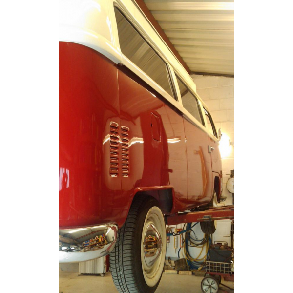 Fully Restored, One of a kind T2 Diesel  45MPG