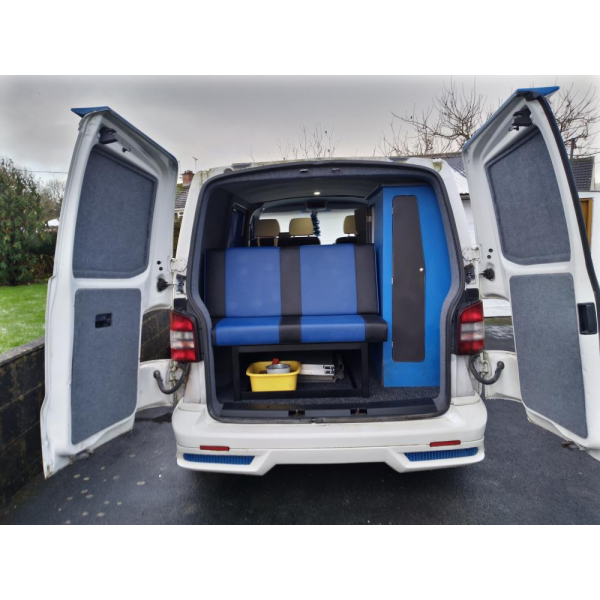 VW T5 1.9 for sale