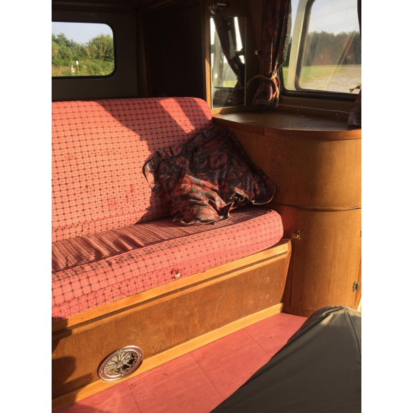 1959 Bus for sale