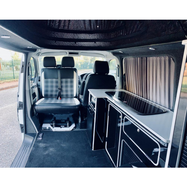 Stunning T5.1 Campervan with loads of extras