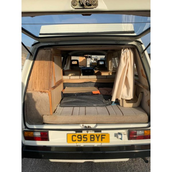 T25 Caravelle for sale