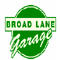 Broad Lane Garage