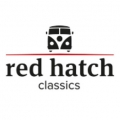 Red Hatch Campers