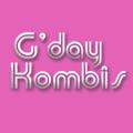 G'day Kombis