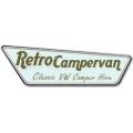 Retro Campervan