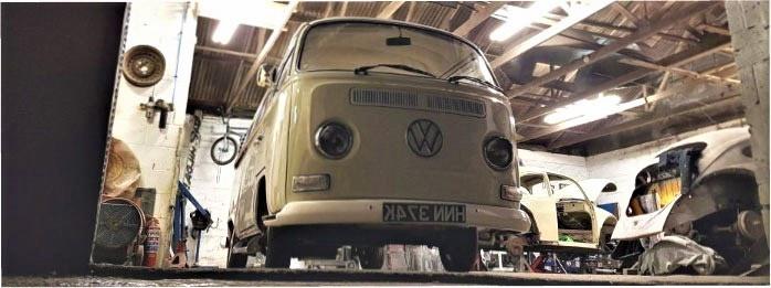 Westcoast VW