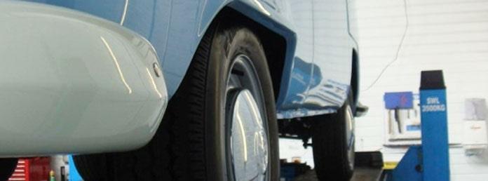 Kent VW Restorations
