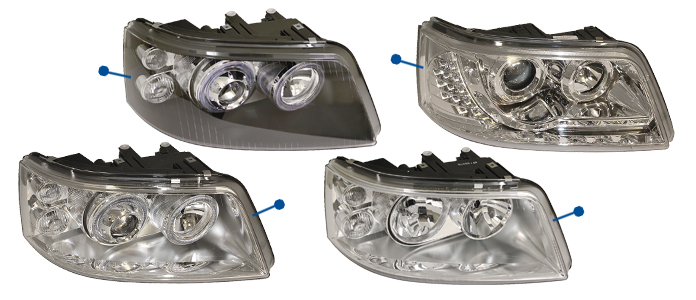 362 vw t5 & t6 headlights & switches just kampers vw t5 fog light wiring diagram at gsmx.co
