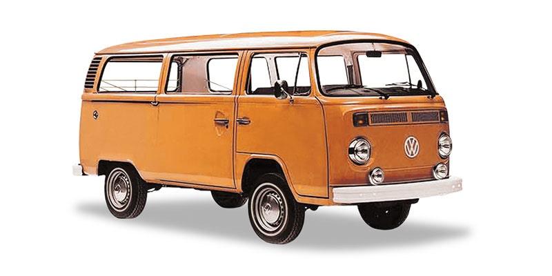VW T2 Bay Window - Model History :: Just Kampers