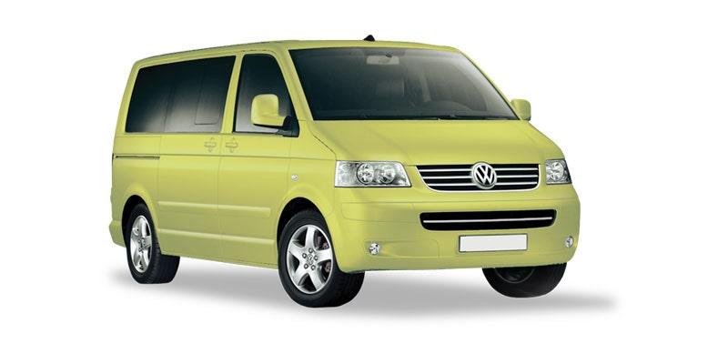 VW T5 - Model History :: Just Kampers