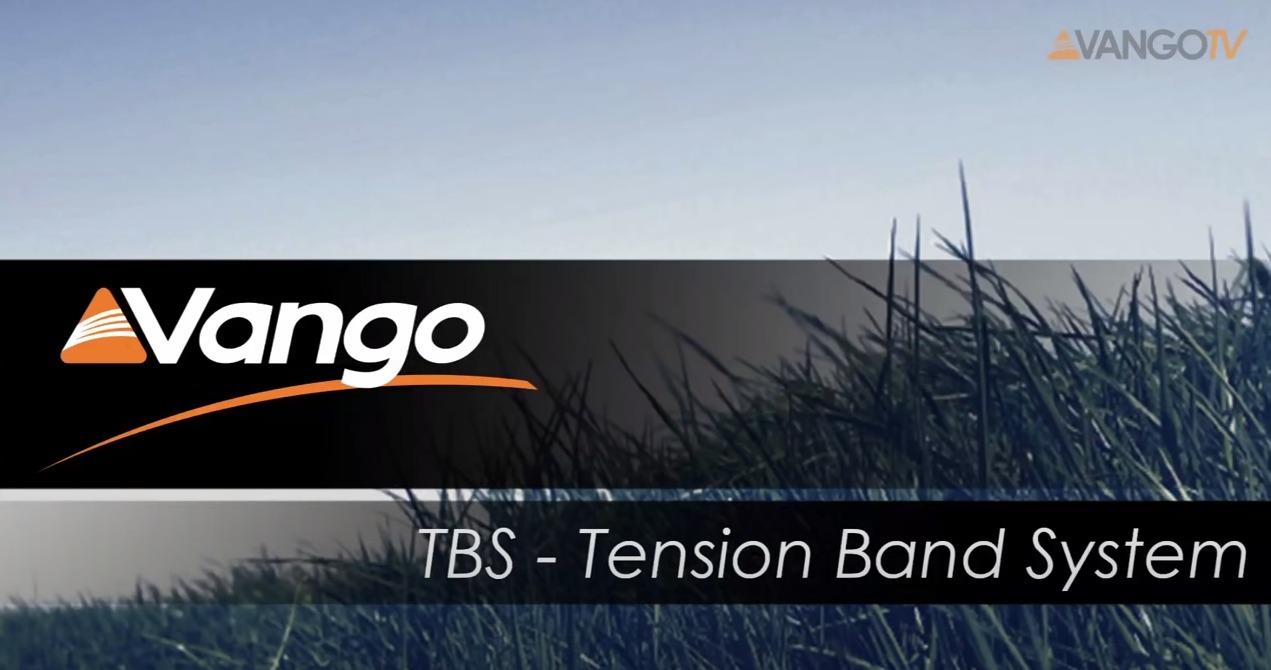 Vango TBS II Tension Band System