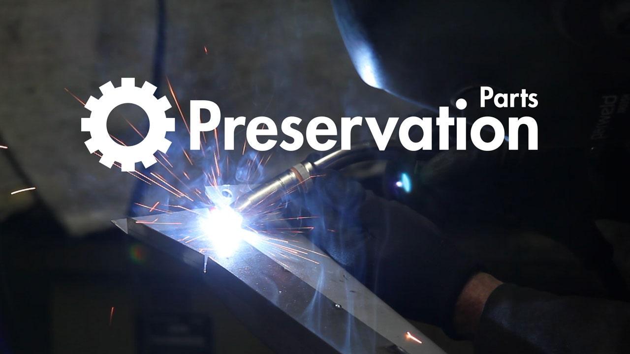 Preservation Parts Panels