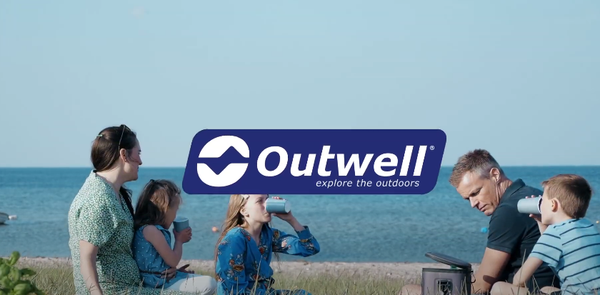 Outwell Blossburg 380 Inflatable Drive Away Awning