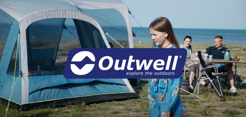 Outwell Parkville 260SA Drive Away Awning