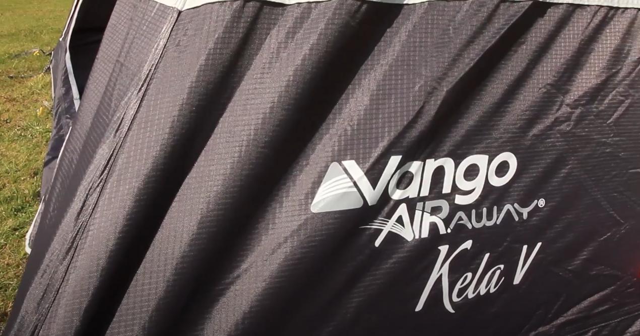 Vango Kela V Drive Away STD Inflatable Awning