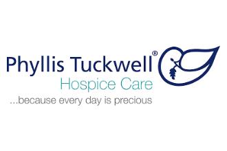 JK Phyllis Tuckwell Donation
