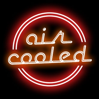 Air-Cooled Black Friday 2019