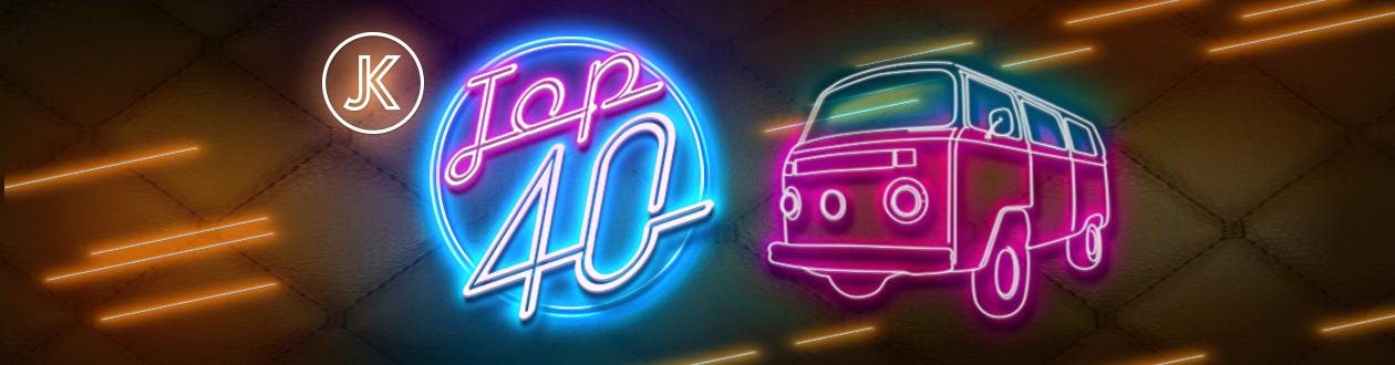 JK TOP 40