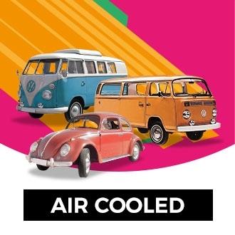 Air-Cooled Autumn 2019 Discount