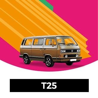 T25 Autumn 2019 Discount