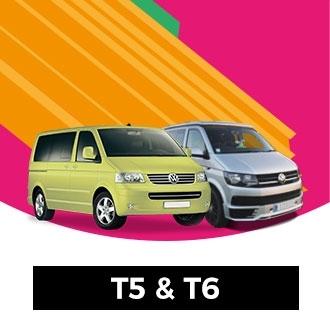 T5 & T6 Autumn 2019 Discount