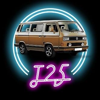 Top 40 - T25