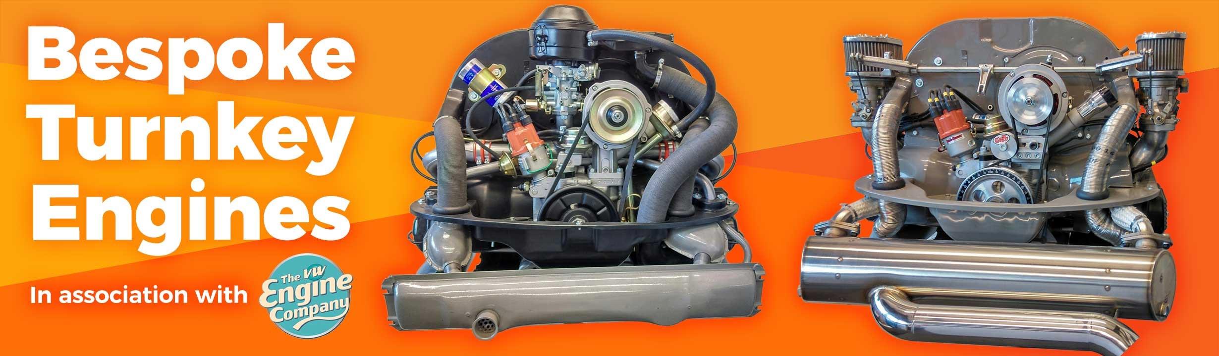 New Turnkey Engines