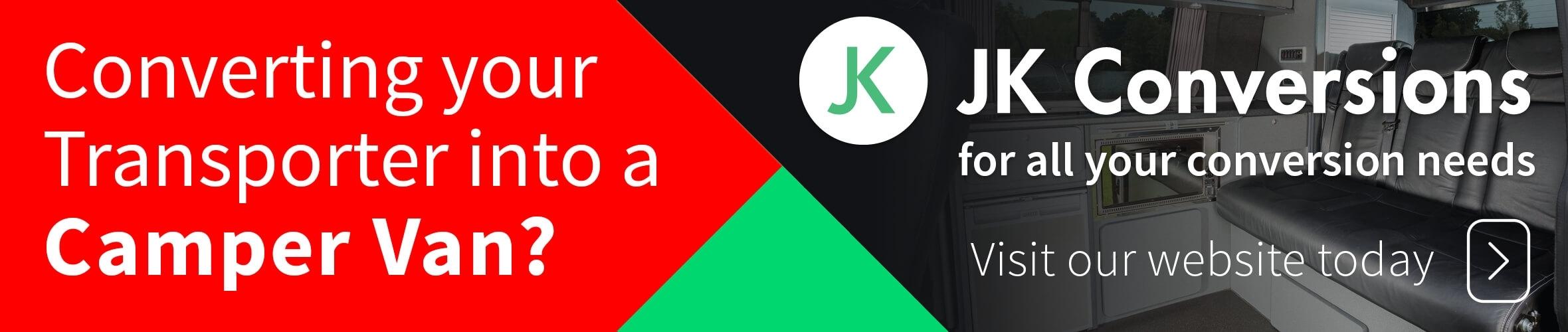 JK Conversions