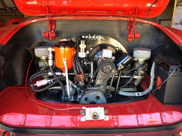 The Denzel engine
