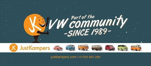 Part of the VW Community since 1989