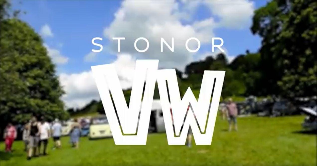 Stonor Park 2020