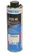 Dinitrol HS 3125 Cavity Wax 1ltr