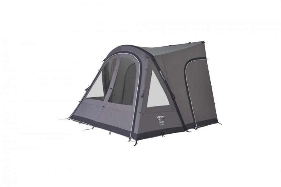 Vango Siesta Low AirBeam Drive-Away Campervan Awning