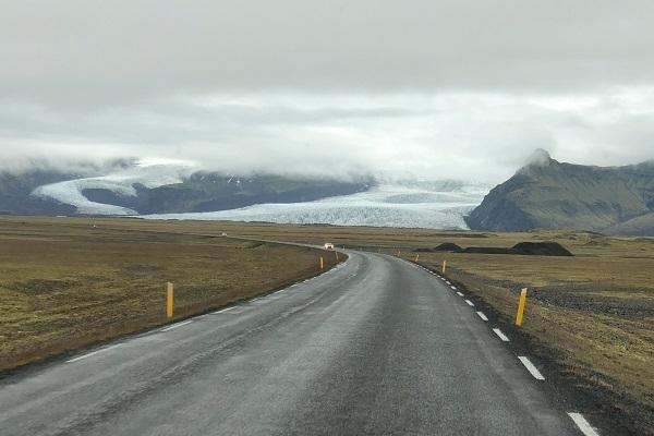 Ringroad Glacier