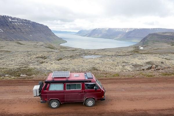 Mud Fjord