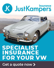 Specialist Insurance For Your VW