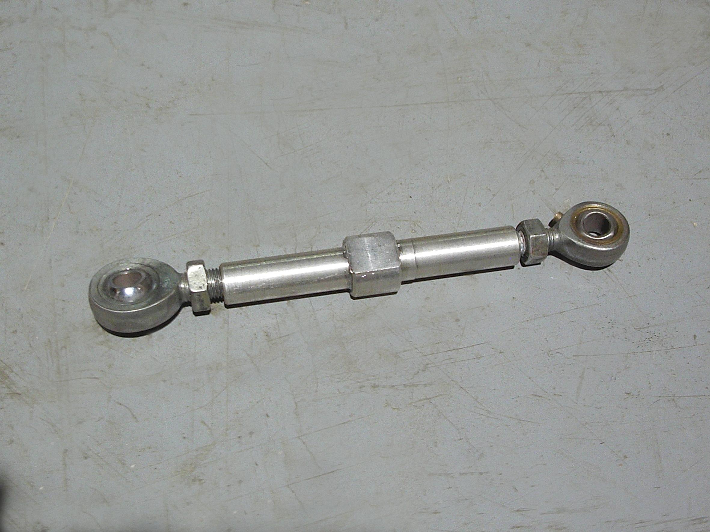 Anti roll bar droplinks