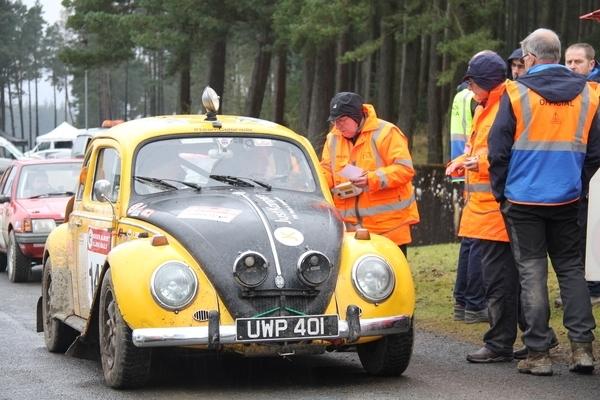 Roger Albert Clark Rally 2019
