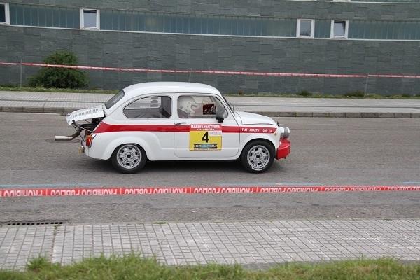 Car No 4
